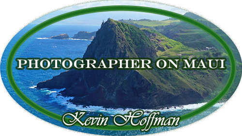 Maui Photography by Kevin Hoffman